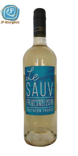 Le Sauv