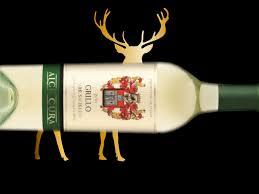 Alce Cura Pinot Grigio