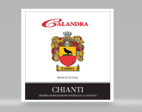 Calandra Chianti