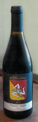 Calandra Pinot Noir