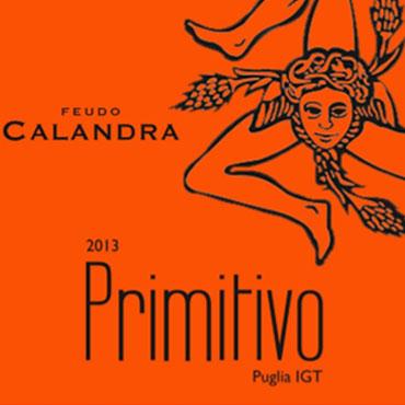 Calandra Primitivo